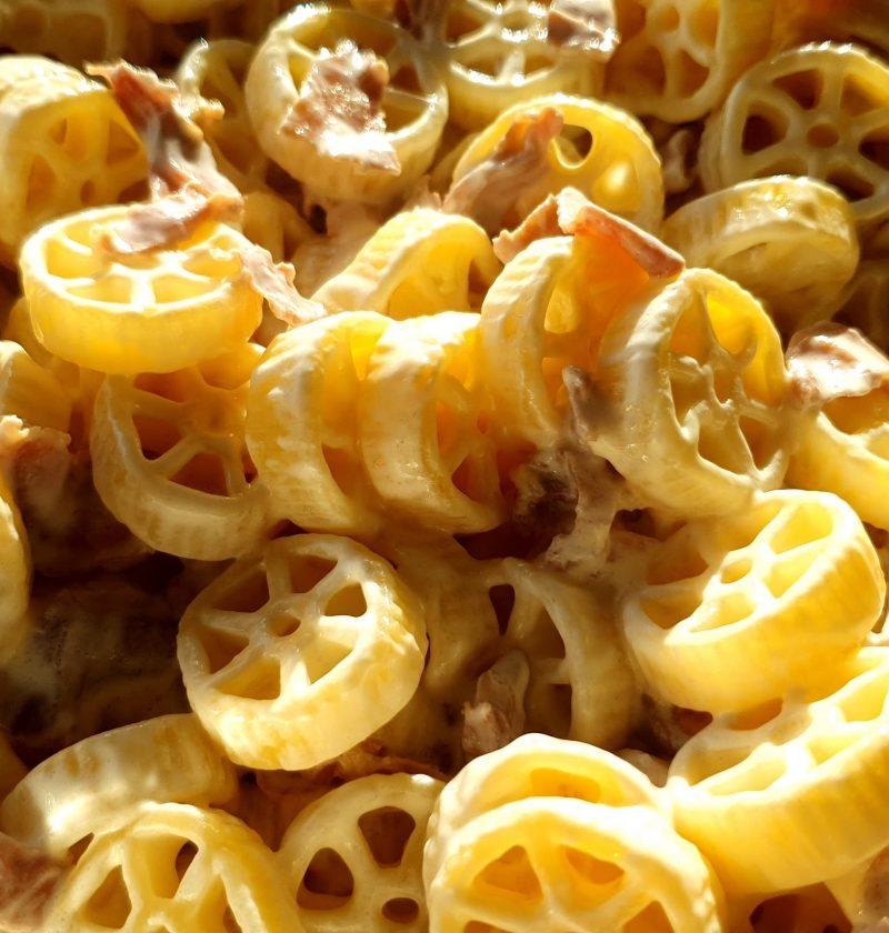 patsa with prosciutto jamon recipe