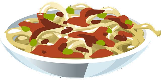 pasta recipes italian
