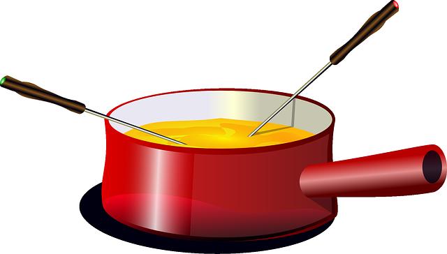 sauces dip recipes