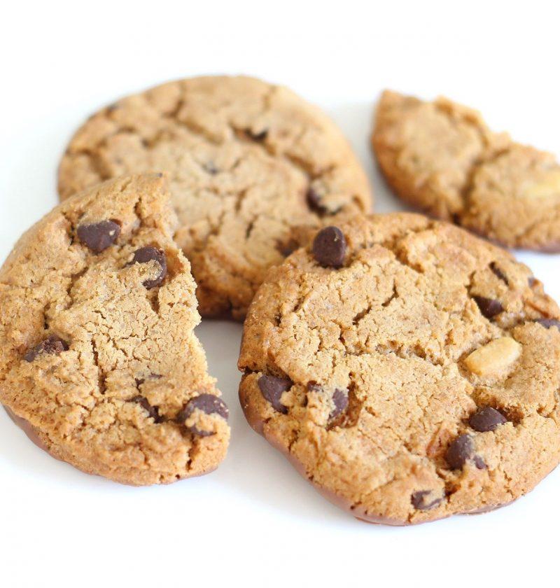 chocolate cookies recipe american